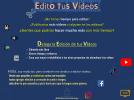 Edición de Vídeos - RedaccionesSnoopy.png